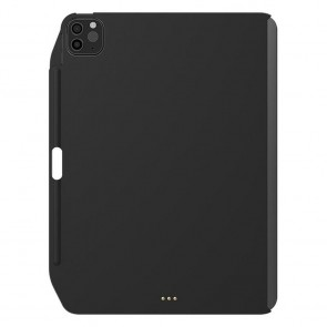 SwitchEasy CoverBuddy for (2021) iPad Pro 12.9 Black  Black