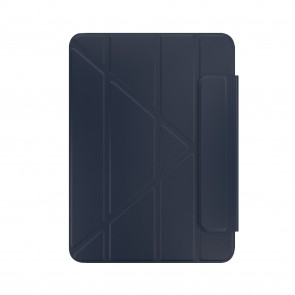 SwitchEasy Origami for (2021-2018) iPad Pro 12.9 Midnight Blue