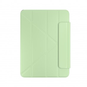 SwitchEasy Origami for (2021-2018) iPad Pro 12.9 Spring Green