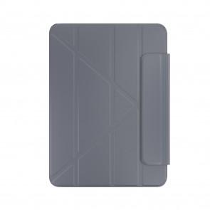 SwitchEasy Origami for (2021-2018) iPad Pro 12.9 Alaskan Blue