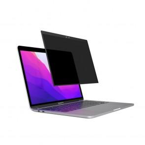 SwitchEasy Easy Protector Adhesive Privacy Screen Protector for 13-in MacBook Air 2020/M1-2018 and 13-in MacBook Pro 2020/M1-2017