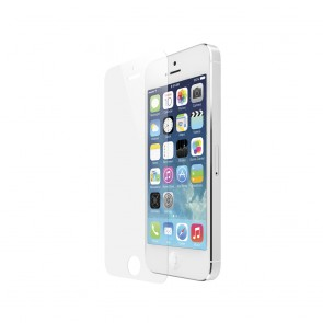 Laut PRIME PLUS Screen/Back Protector For iPhone 5/5S Clear 2-Pack