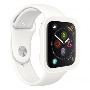 SwitchEasy Colors Case for Apple Watch 6&SE&5&4 44mm White