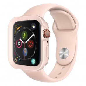 SwitchEasy Colors Case for Apple Watch 6&SE&5&4 44mm Pink