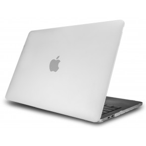 SwitchEasy Nude Case for MacBook Pro 15-in (2019-2016) Translucent