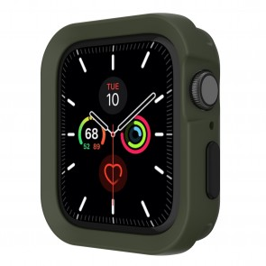 SwitchEasy Colors Case for Apple Watch 6&SE&5&4 44mm Army green