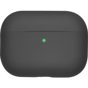 SwitchEasy Skin for AirPods Pro case, Black