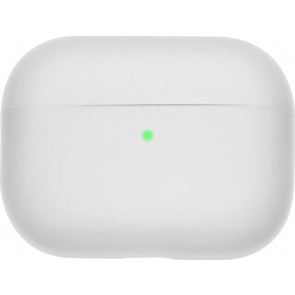 SwitchEasy Skin for AirPods Pro case, White