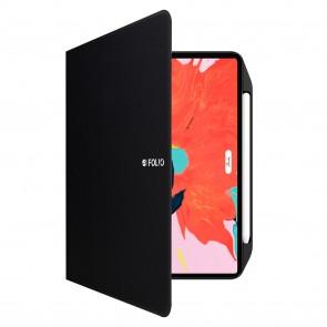 SwitchEasy CoverBuddy Folio Lite for iPad Pro 11-in (2020),Black