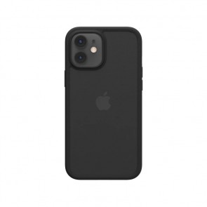 SwitchEasy AERO Plus For 2020 iPhone 12 mini (Compatible with Apple MagSafe) Frosty Black