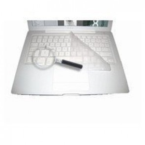 KB Covers Clear Keyboard Cover for MacBook/Air 13/Pro  2008+ /Retina & Wireless