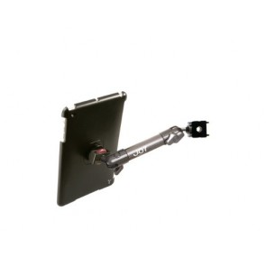The Joy Factory MagConnect Carbon Fiber Headrest Mount for iPad Air (MMA206)