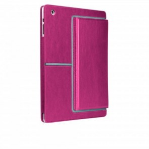 CaseMate The New iPad 3rd Gen Venture - Lipstick Pink (CM020426)