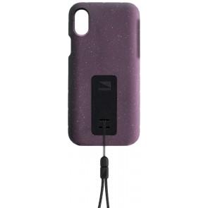 Lander Moab iPhone X Purple