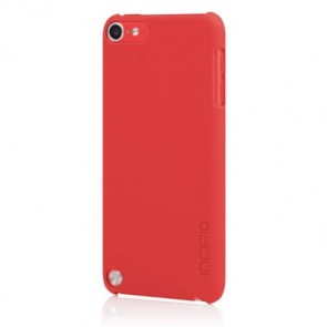 Incipio IP-415 Feather Case for iPod Touch 5G - Fruit Punch