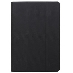 "SKECH Skech Universal Folio Tablet Case for Tablets 7-8"" - Black - Carrying Case - Retail Packaging - Black"