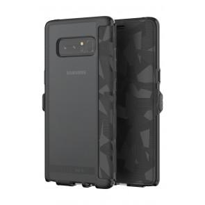 Tech21 Samsung Galaxy Note 8 Evo Wallet Case - Black