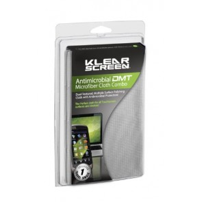 Klear Screen KS-DMT Antimicrobial Cleaning Cloth