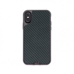 Mous Limitless 2.0 Case iPhone X/Xs Carbon Fibre