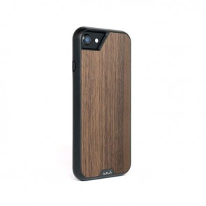 Mous Limitless 2.0 Case iPhone 6/7/8 Walnut