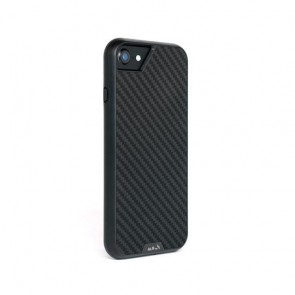 Mous Limitless 2.0 Case iPhone 6/7/8 Carbon Fibre