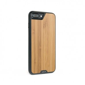 Mous Limitless 2.0 Case iPhone 6/7/8 Plus Bamboo