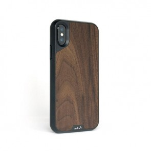 Mous Limitless 2.0 Case iPhone X/Xs Walnut