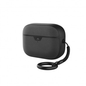 Mous AirPods Pro Case Black Leather