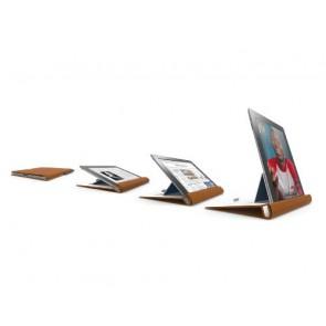 Felix - FlipBook iPad Case & Stand (Tan)