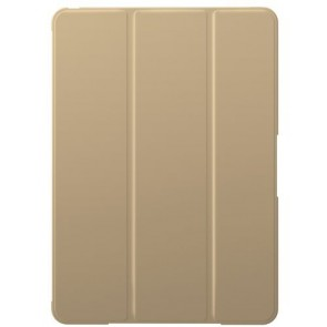 Skech Flipper Case for iPad Air - Retail Packaging - Champagne