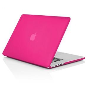 Incipio feather for MacBook Pro 15'' Retina - Translucent Pink