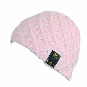 BE Headwear BT Beanie Lovespun Coral Pink
