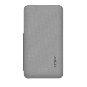 Incipio Samsung Galaxy Note 4 Highland Case - White / Grey