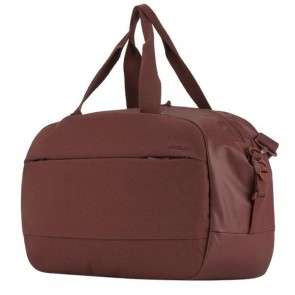Incase City Duffel - Deep Red