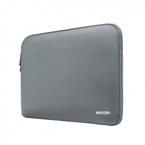 Incase Ariaprene Classic Sleeve MacBook Pro 13 in Stone Gray