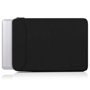 Incipio 15-Inch Asher Sleeve for MacBook Pro (IM-354-BLK)