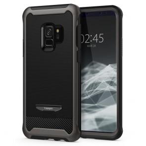 Spigen Samsung Galaxy S9 Reventon Gunmetal