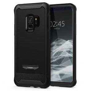 Spigen Samsung Galaxy S9 Reventon Black