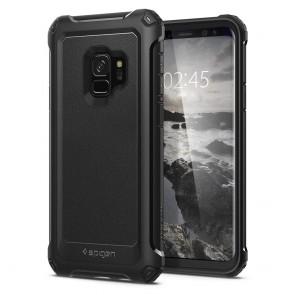 Spigen Samsung Galaxy S9 Pro Guard Black