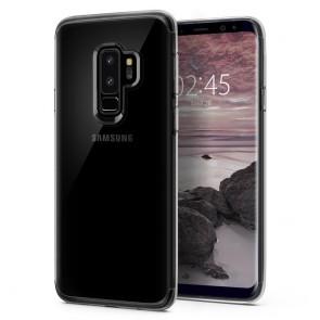 Spigen Samsung Galaxy S9+ Slim Armor Crystal Crystal Clear
