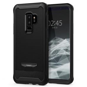 Spigen Samsung Galaxy S9+ Reventon Black
