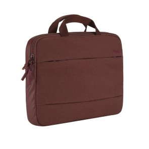 Incase City Brief 15-in - Deep Red