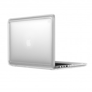 "Speck MacBook Pro 13"" with Retina Display Presidio Clear Clear/Clear"