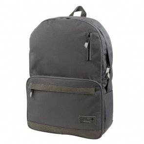HEX Echelon Signal Backpack Grey Tech Suede