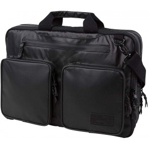 HEX Nero Expandable Briefcase