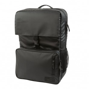 HEX Nero Expandable Backpack Black Ripstop