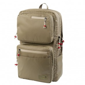 HEX Terra Patrol Backpack Khaki Utility