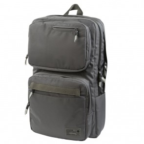 HEX Echelon Patrol Backpack Grey Tech Suede