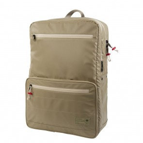 HEX Terra Sneaker Backpack Khaki Utility
