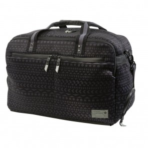 HEX Global Medium Gym Duffel Stripe Neoprene